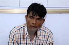 Sóc Trăng: Bắt đối tượng giết người cướp của, định hiếp dâm nạn nhân
