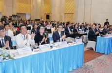 Hệ thống an sinh xã hội khu vực ASEAN hướng đến cách mạng 4.0