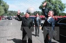 Thượng đỉnh liên Triều: Hy vọng thúc đẩy thị trường và các dự án chung