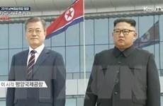 Thượng đỉnh liên Triều: Các bên cần nỗ lực để đạt tiến triển thực sự