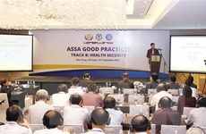 Chia sẻ thực tiễn hiệu quả của hệ thống an sinh xã hội khu vực ASEAN