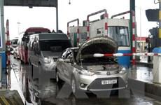 Hưng Yên: Triệu tập 8 đối tượng gây rối tại trạm thu phí Quốc lộ 5