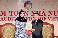 Malaysia lồng ghép các lĩnh vực xã hội môi trường vào kiểm toán