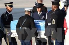 Công bố danh tính binh sỹ Mỹ thiệt mạng trong Chiến tranh Triều Tiên