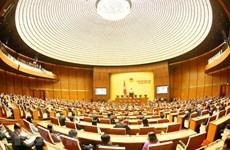 Phân công chuẩn bị nội dung Kỳ họp thứ 6 Quốc hội khóa XIV
