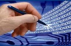 Bộ Thông tin và Truyền thông ứng dụng chữ ký số từ ngày 1/10