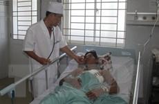 Huy động bác sỹ, cha xứ hiến máu cứu bệnh nhân nguy kịch trong đêm