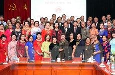 Đảng và Nhà nước luôn đánh giá cao đóng góp của kiều bào tại Thái Lan
