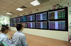 Nhận định thị trường chứng khoán tuần từ 1-5/10: Thuận đà tăng tiếp?