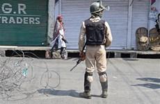 Ấn Độ: Tấn công khủng bố vào đồn cảnh sát tại Jammu và Kashmir