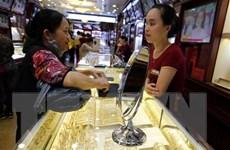 Thị trường vàng trong nước ghi nhận tuần giảm mạnh nhất