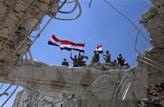 Syria kêu gọi Mỹ, Pháp và Thổ Nhĩ Kỳ lập tức rút quân