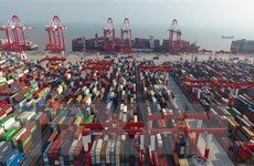 Những đòn 'ăn miếng trả miếng' trong cuộc chiến thương mại Mỹ-Trung