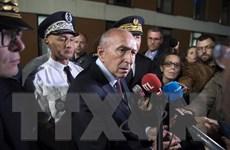 Tổng thống Pháp bác đơn từ chức của Bộ trưởng Nội vụ