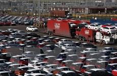 Các doanh nghiệp xe hơi chào đón Hiệp định NAFTA mới