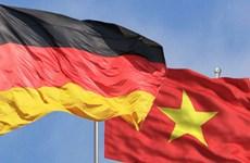 Điện mừng Quốc khánh lần thứ 28 Cộng hòa Liên bang Đức