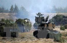 Mỹ chỉ trích Nga triển khai hệ thống tên lửa S-300 ở Syria