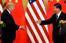 Liệu có nguy cơ hiện hữu Chiến tranh Lạnh Mỹ-Trung?