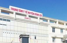 Bạc Liêu: Trung tâm Y tế huyện chi sai hàng trăm triệu đồng