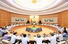 Nội dung Nghị quyết phiên họp Chính phủ thường kỳ tháng 9