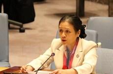 Bổ nhiệm nhân sự Bộ Ngoại giao và Ủy ban Quản lý vốn Nhà nước