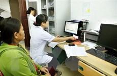 Triển khai hệ thống y tế từ xa cho 26 trạm y tế xã, phường điểm
