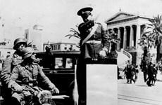 Đức bác bỏ yêu cầu đòi bồi thường chiến tranh của Hy Lạp