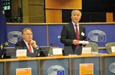 Điều trần tại Nghị viện châu Âu về Hiệp định FTA Việt Nam-EU