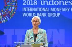 IMF bảo vệ chính sách lãi suất của Ngân hàng Dự trữ liên bang Mỹ