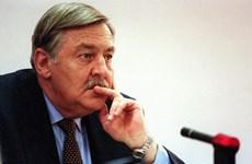 Cựu Ngoại trưởng Nam Phi Roelof Botha qua đời ở tuổi 86