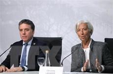 Căng thẳng thương mại cần phải được các nước liên quan giải quyết