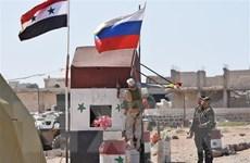 Nga: Sự hiện diện của Iran tại Syria không phải việc của Israel