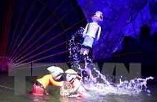 Nghệ sỹ Việt giành giải Vàng ở Liên hoan múa rối quốc tế 2018