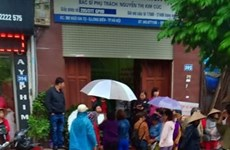 Đình chỉ hoạt động phòng khám nơi trẻ 2 tuổi tử vong sau truyền dịch