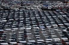 CEO Volkswagen: Các nhà sản xuất ôtô Đức có thể mất vị trí dẫn đầu