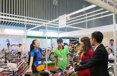 Triển lãm quốc tế xe hai bánh Việt Nam sẽ diễn ra vào giữa tháng 11