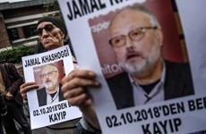 Đã tìm thấy thi thể nhà báo Saudi Arabia Jamal Khashoggi