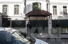 Saudi Arabia: Hoàng gia không liên quan tới vụ giết nhà báo Khashoggi