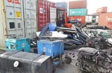 Kiểm soát chặt chẽ về môi trường đối với phế liệu nhập khẩu