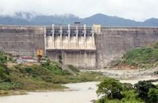 Bản chất của động đất xảy ra gần hồ chứa thủy điện sông Tranh 2