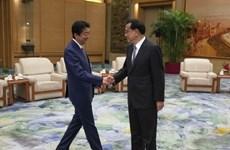Nhật Bản sẽ phối hợp với Trung Quốc về vấn đề Triều Tiên