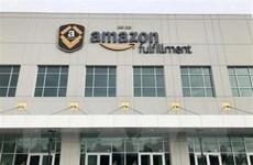 Lợi nhuận của Amazon trong quý 3 tăng gấp 10 lần cùng kỳ năm ngoái