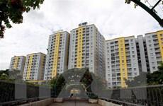 Trầm lắng thị trường căn hộ tại Thành phố Hồ Chí Minh