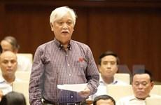 Đại biểu Quốc hội nói về khu đất quốc phòng trên địa bàn Hải Phòng