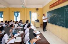 Phát triển đội ngũ nhà giáo thực hiện giáo dục phổ thông mới