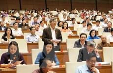 Hỗ trợ doanh nghiệp tư nhân để thúc đẩy kinh tế phát triển bền vững