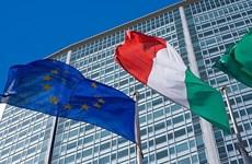 Kế hoạch ngân sách của Italy có thể đẩy EU vào cuộc khủng hoảng mới
