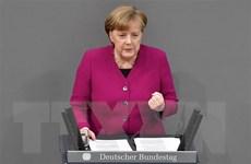 Đảng của Thủ tướng Angela Merkel thất bại nặng nề tại bang Hessen