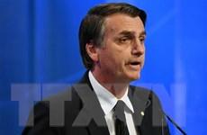 Tổng thống đắc cử Brazil cam kết bảo vệ Hiến pháp và nền dân chủ