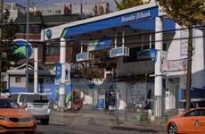 Giá dầu hướng đến tháng giao dịch tồi tệ nhất kể từ 27 tháng qua